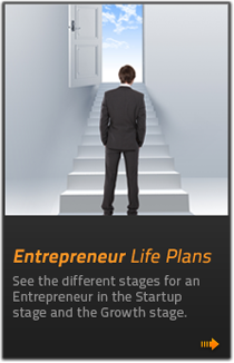 Entrepreneur Life Plans