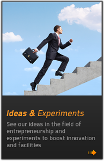 Ideas & Experiments